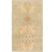 Link to 4' x 6' 6 Oushak Rug