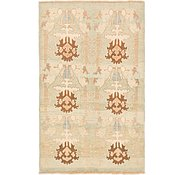 Link to 4' 4 x 7' Oushak Rug