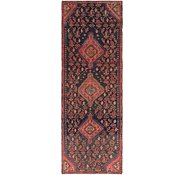 Link to 3' 6 x 10' 5 Mazlaghan Persian Runner Rug