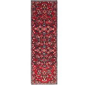 Link to 2' 5 x 8' 2 Hamedan Persian Runner Rug