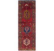 Link to 3' 4 x 10' 2 Meshkin Persian Runner Rug