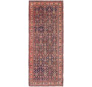 Link to 127cm x 328cm Farahan Persian Runner Rug