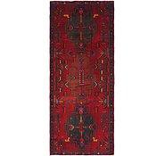 Link to 122cm x 305cm Koliaei Persian Runner Rug