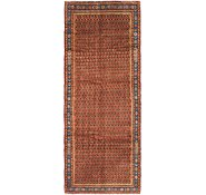 Link to 3' 6 x 9' 5 Hamedan Persian Runner Rug