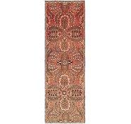 Link to 3' x 9' 4 Mehraban Persian Runner Rug
