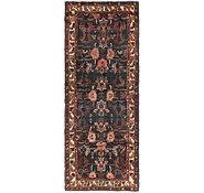 Link to 3' 8 x 9' 4 Hamedan Persian Runner Rug