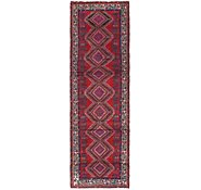 Link to 3' 2 x 10' 7 Chenar Persian Runner Rug