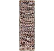 Link to 2' 3 x 8' 5 Farahan Persian Runner Rug