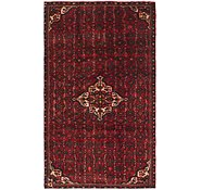 Link to 5' 2 x 8' 10 Hossainabad Persian Rug