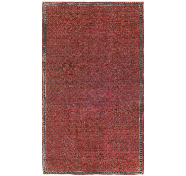 5' 3 x 9' 4 Botemir Persian Rug