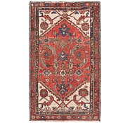 Link to 3' x 5' 2 Hamedan Persian Rug