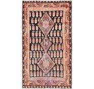 Link to 3' 9 x 7' Farahan Persian Rug