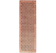 Link to 2' 7 x 8' 8 Farahan Persian Runner Rug