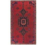 Link to 4' x 7' Shiraz Persian Rug