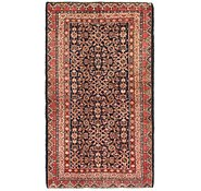 Link to 3' 7 x 6' 2 Malayer Persian Rug