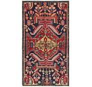 Link to 3' 5 x 6' 6 Nahavand Persian Rug