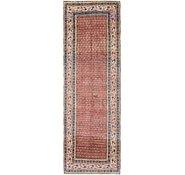 Link to 3' 7 x 11' 9 Botemir Persian Runner Rug