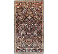 Link to 5' 4 x 9' 10 Mahal Persian Rug