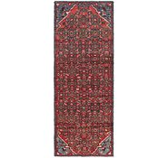 Link to 3' x 8' 5 Hossainabad Persian Runner Rug