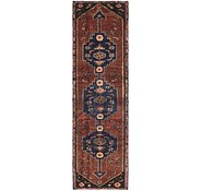 Link to 2' 5 x 8' 10 Hamedan Persian Runner Rug