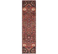 Link to 2' 2 x 9' Hamedan Persian Runner Rug