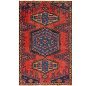 Link to 5' 5 x 8' 8 Viss Persian Rug