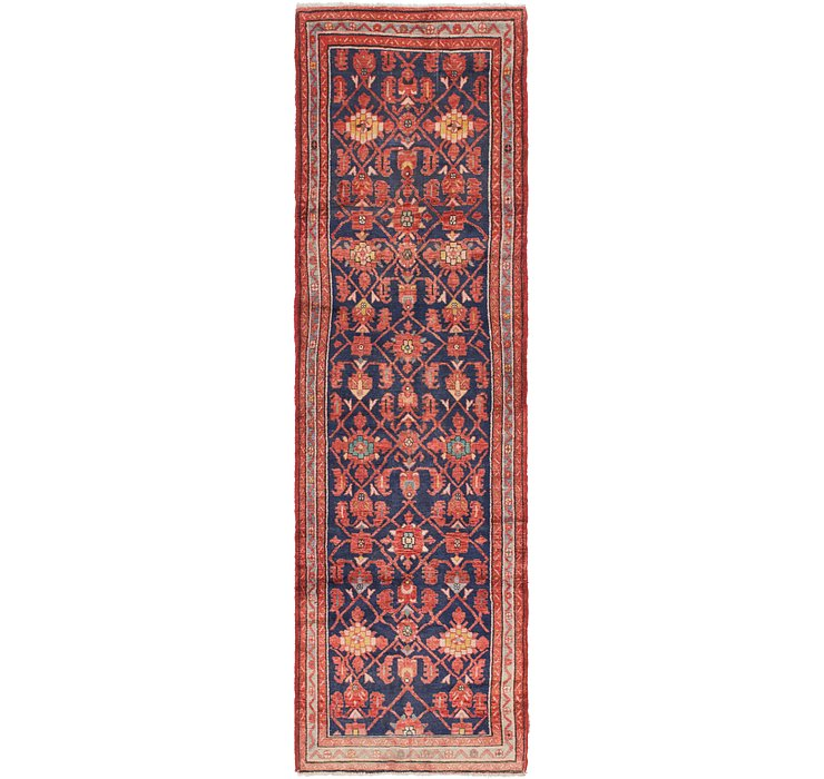 3' 6 x 12' 2 Malayer Persian Runner ...