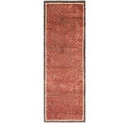 Link to 2' 10 x 9' 2 Farahan Persian Runner Rug