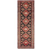 Link to 3' 3 x 10' 6 Saveh Persian Runner Rug