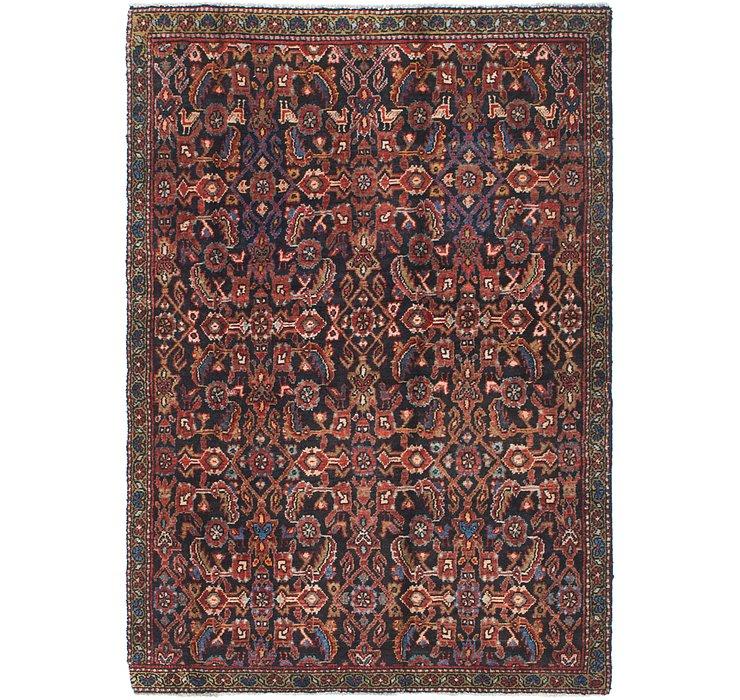 4' x 5' 10 Malayer Persian Rug