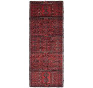Link to 3' 2 x 8' 6 Balouch Persian Runner Rug
