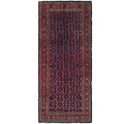 Link to 112cm x 257cm Malayer Persian Runner Rug