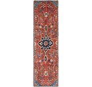 Link to 2' 9 x 9' 7 Mahal Persian Runner Rug