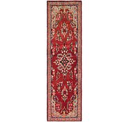 Link to 3' 6 x 13' Mahal Persian Runner Rug