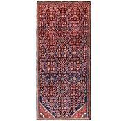 Link to 3' 10 x 9' Farahan Persian Runner Rug