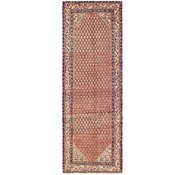 Link to 3' 2 x 9' 9 Farahan Persian Runner Rug