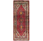 Link to 3' 5 x 9' 3 Farahan Persian Runner Rug