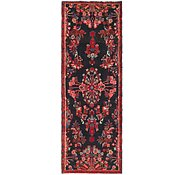 Link to 2' 9 x 8' 2 Shahrbaft Persian Runner Rug