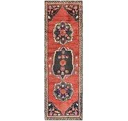 Link to 2' 6 x 8' 4 Hamedan Persian Runner Rug