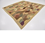 Link to 325cm x 335cm Oushak Square Rug