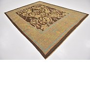 Link to 9' x 11' 10 Oushak Rug