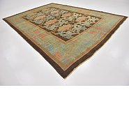 Link to 10' 7 x 15' 3 Oushak Rug