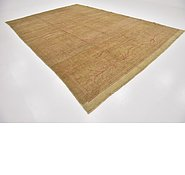 Link to 10' 6 x 15' 2 Oushak Rug