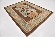 Link to 6' 4 x 8' 6 Oushak Rug