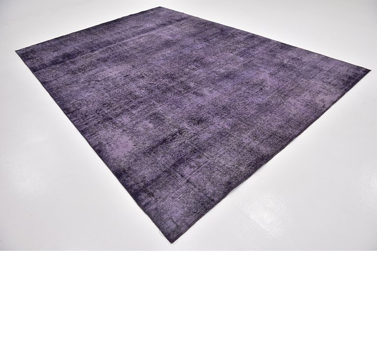 8' 6 x 12' 2 Ultra Vintage Persian Rug