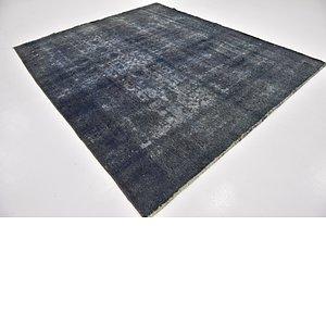 8' 2 x 9' 7 Ultra Vintage Persian Rug