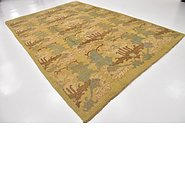 Link to 8' 6 x 12' 7 Oushak Rug