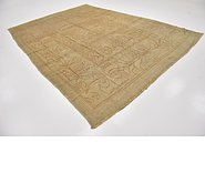 Link to 9' x 13' Oushak Rug