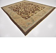 Link to 10' 6 x 13' Oushak Rug