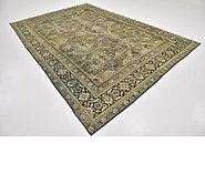 Link to 8' x 12' 2 Oushak Rug